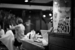 熊本県玉名市にある美容室SRED(スレッド)お盆休み