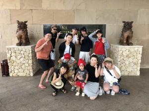 玉名市にある美容室スレッド☆社員旅行in石垣島