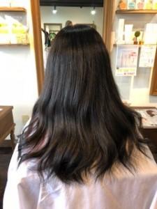 熊本県玉名市にある美容室SRED(スレッド)ヘアドネーション